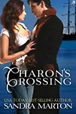 CHARON&#39;S CROSSING