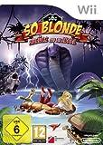 echange, troc So Blonde - Zurück auf die Insel [import allemand]
