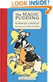 The Magic Pudding (New York Review Children's Collection)