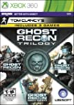 X360 Ghost Recon Trilogy - Xbox 360