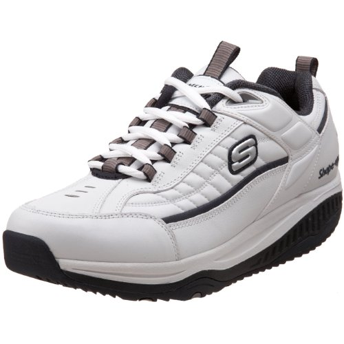 Skechers Shape-ups XT 52000 WNV, Herren Sneaker, Weiss (WNV), EU 44