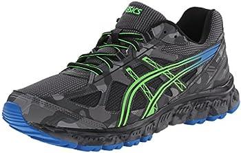 ASICS T54AQ Men's GEL-Scram2 Shoes