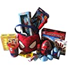 Marvel's Spider-man ~ Filled Easter Basket