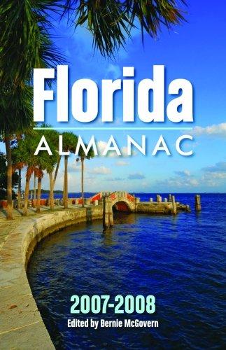 Florida Almanac 2007-2008