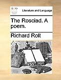 Rosciad. a Poem.