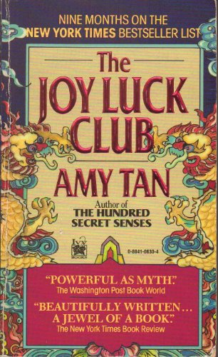 joy luck club character analysis essays