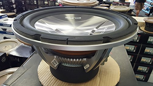 Price tracking for: Eclipse SW7504DVC 10 Inch 300 RMS Dual 4 Ohm ...