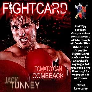 Tomato Can Comeback Audiobook