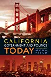 California Government and Politics Today Plus MySearchLab with eText -- Access Card Package (14th Edition)