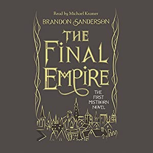 The Final Empire Audiobook