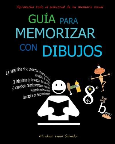 Guia para memorizar con dibujos  [Salvador, Abraham Luna] (Tapa Blanda)