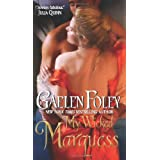 My Wicked Marquess (Inferno Club) ~ Gaelen Foley