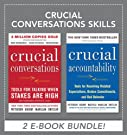 Crucial Conversations Skills (EBOOK...