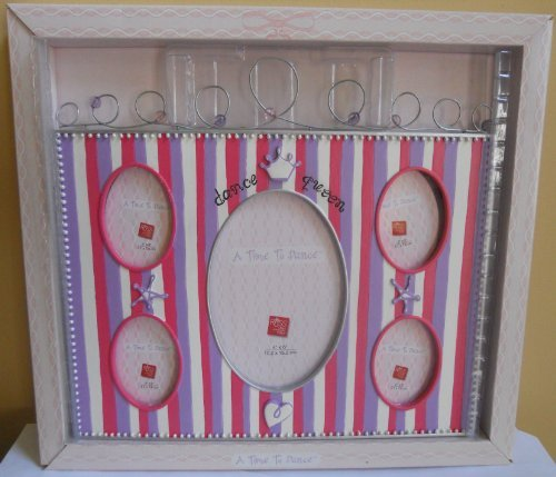Russ Berrie A Time To Dance Photo Frame - 1