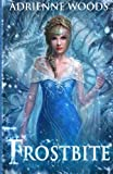 img - for Frostbite (The Dragonian Series) (Volume 3) book / textbook / text book