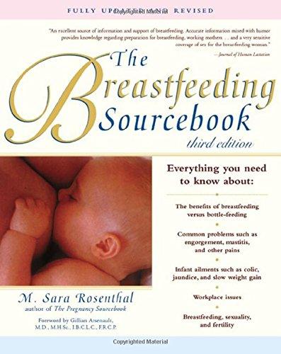 The Breastfeeding Sourcebook