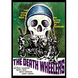 Death Wheelers, The
