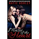 Music of the Heart ~ Katie Ashley