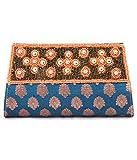 Favola Women's Handbag (Blue) (SCB0061)