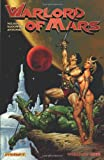 img - for Warlord of Mars TP book / textbook / text book