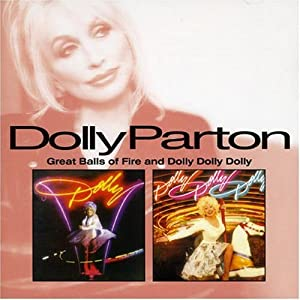 Dolly Parton - Dolly, Dolly, Dolly (Remastered)