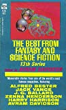 img - for The Best from Fantasy and Science Fiction - 13th Series book / textbook / text book
