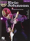 Eric Johnson: Guitar Play-Along Volume 118 (Book/CD)
