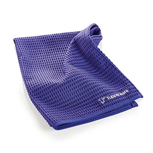 Tupperware Microfiber Chef Towel Kitchen Towels