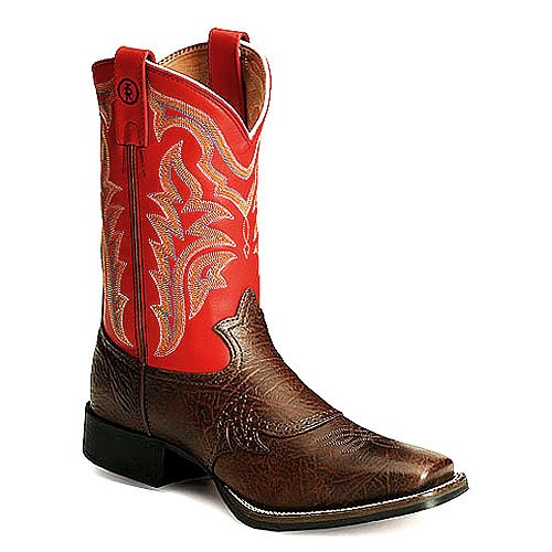 Tony Lama Men's Stockman 11