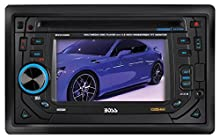 Boss Audio-Car Audio/Video 4.5In Touch Double Din Tft W/ 4.5In Touch Double Din Tft W/ 4.5In Touch Double Din Tft W/ 4.5In Touch Double Din Tft W/ 13.2In L X 10.2In W X 6.1In H