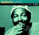 echange, troc Marvin Gaye - All His Best - Live