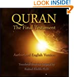 Quran - The Final Testament - Authori...