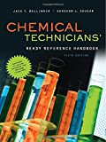 img - for Chemical Technicians' Ready Reference Handbook, 5th Edition book / textbook / text book