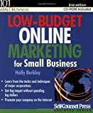 Low-Budget Online Marketing for Small Business (Self-Counsel Press Business)