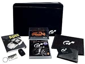 Gran Turismo 5 (compatible 3D) - édition signature