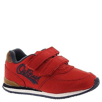 Buy OshKosh B'Gosh Thunder 13 Running Shoe (Toddler Little Kid) by OshKosh B'Gosh