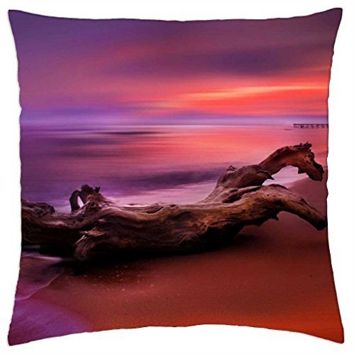 The sea dragon - Throw Pillow Cover Case (18