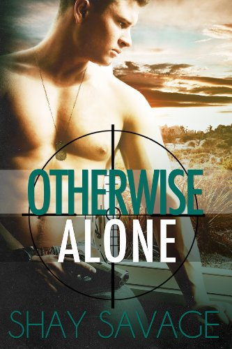 Otherwise Alone (Evan Arden) by Shay Savage