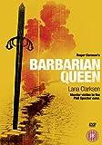 Barbarian Queen [DVD]