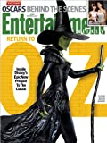 Entertainment Weekly (March 8, 2013) - Oz The Great and Powerful