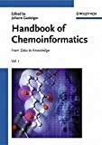 img - for Handbook of Chemoinformatics: From Data to Knowledge (Representation of Molecular Structures) (4 Volumes) book / textbook / text book