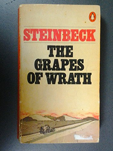 an examination of changes by the characters in the grapes of wrath by john steinbeck The grapes of wrath is a powerful classic, well worth reading, but difficult to digest (particularly the last third), and, therefore, best consumed over an extended period.