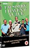 I'm Sorry I Haven't a Clue: Live on Stage [DVD]