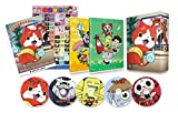 妖怪ウォッチ DVD-BOX2 (データカードダス&ジバニャンラバーストラップ付)