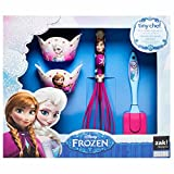 Disney Frozen 4-pc Kids Baking Set for Cupcakes - Elsa and Anna