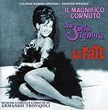 Il Magnifico Cornuto/La Mia Signora/Le Fate