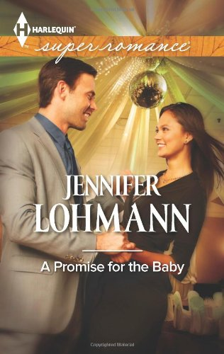 Image of A Promise for the Baby (Harlequin Superromance)