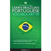 Learn Brazilian Portuguese - Word Power 101   [Innovative Language Learning]