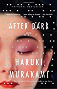 After Dark by Haruki Murakami cover image