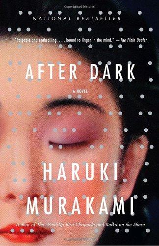 After Dark (Vintage International)